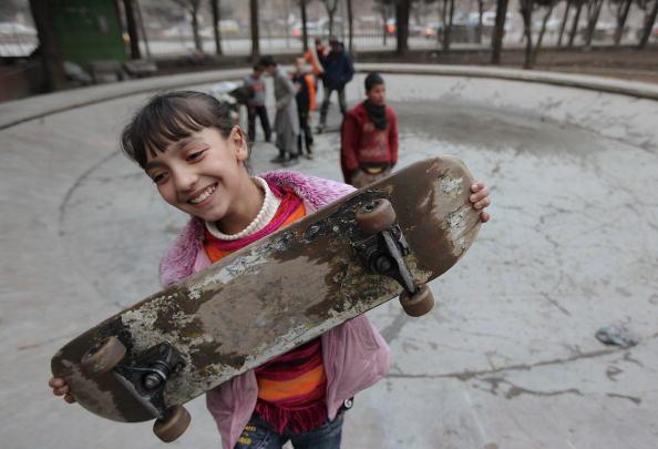 Kabul「Skateboarding in Kabul」:写真・画像(11)[壁紙.com]