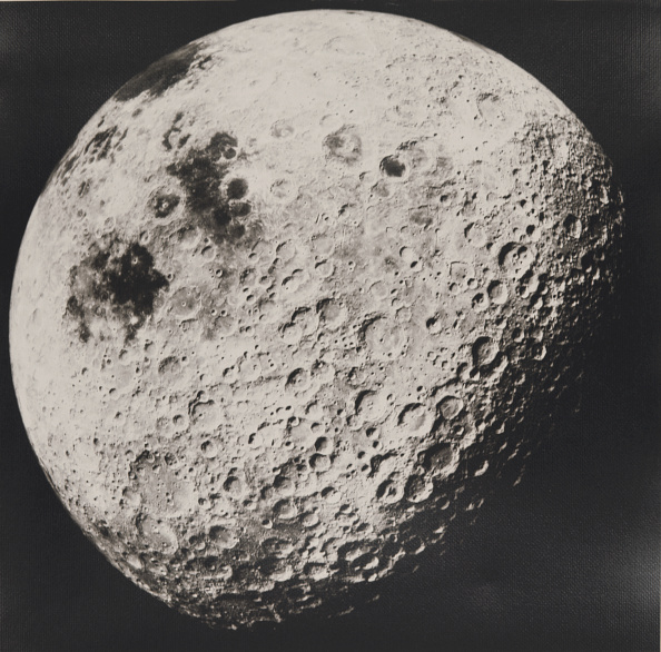 Land「Apollo 16 Moon」:写真・画像(14)[壁紙.com]
