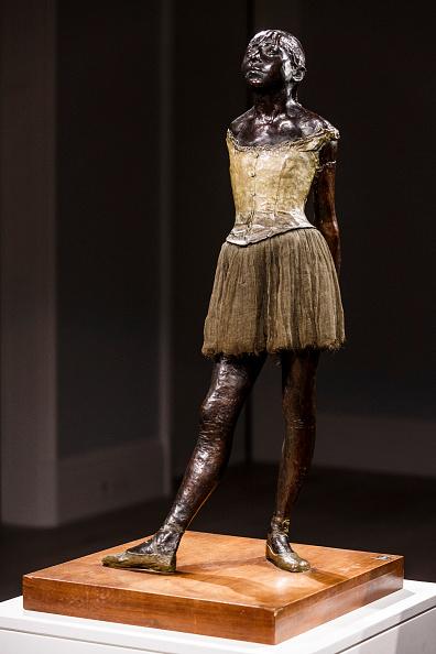 Edgar Degas「Degas And The Dancer」:写真・画像(7)[壁紙.com]