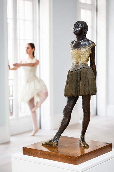 Edgar Degas「Degas And The Dancer」:写真・画像(16)[壁紙.com]