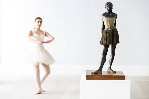 Degas And The Dancer:ニュース(壁紙.com)
