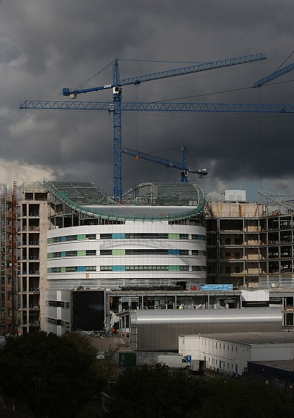 Urban Skyline「Government Pledges Increase In NHS Funding」:写真・画像(17)[壁紙.com]