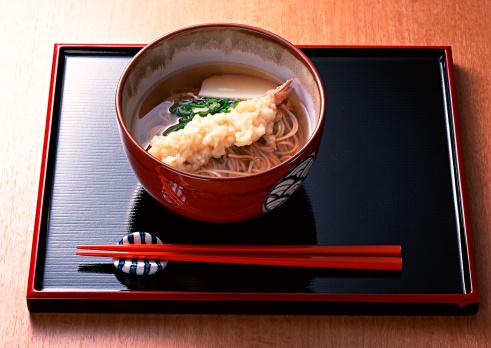 Annual Event「Buckwheat Noodles Eaten on New Year's Eve」:スマホ壁紙(9)
