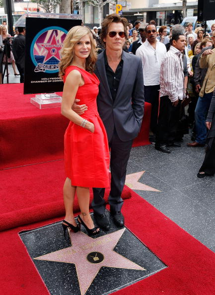 Vince Bucci「Kyra Sedgwick Honored At The Hollywood Walk Of Fame」:写真・画像(2)[壁紙.com]
