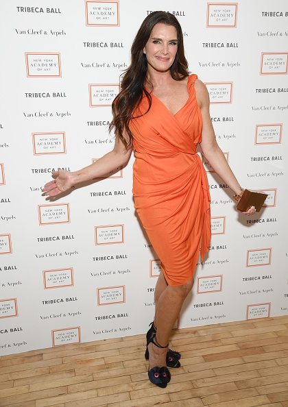 Orange Color「2019 TriBeCa Ball」:写真・画像(10)[壁紙.com]