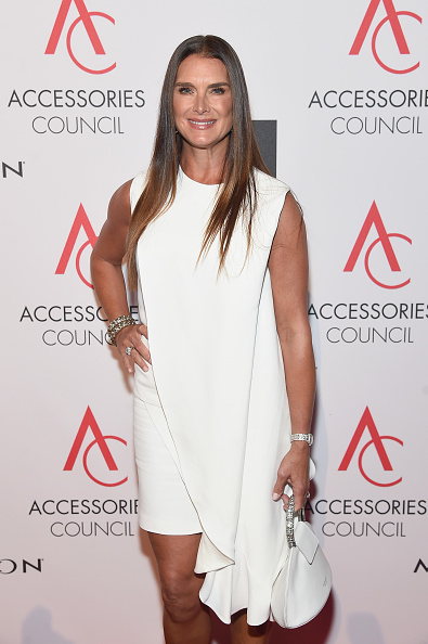 Looking At Camera「Accessories Council Celebrates The 21st Annual Ace Awards - Arrivals」:写真・画像(15)[壁紙.com]