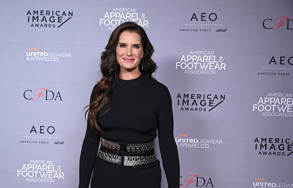 カメラ目線「AAFA American Image Awards 2019」:写真・画像(3)[壁紙.com]