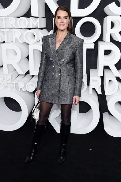 Hosiery「Nordstrom NYC Flagship Opening Party」:写真・画像(15)[壁紙.com]
