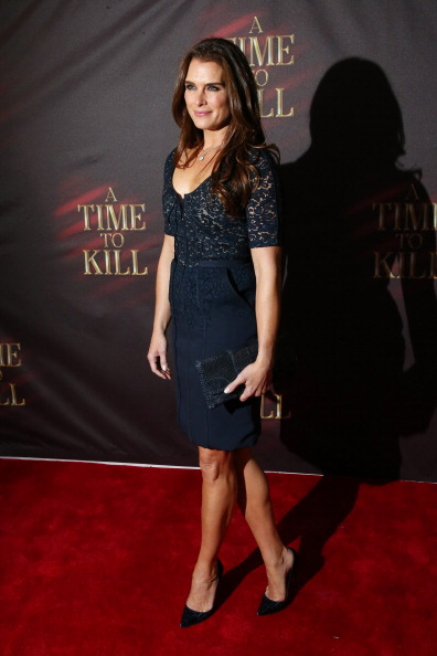 "Black Shoe「""A Time To Kill"" Broadway Opening Night - Arrivals & Curtain Call」:写真・画像(2)[壁紙.com]"