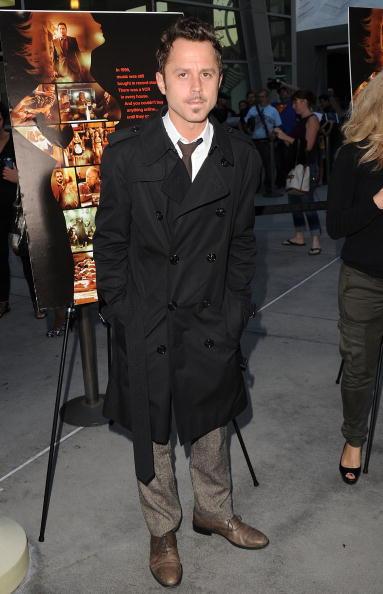 """Soul Patch「Premiere Of Paramount Pictures' """"Middle Men"""" - Arrivals」:写真・画像(1)[壁紙.com]"""