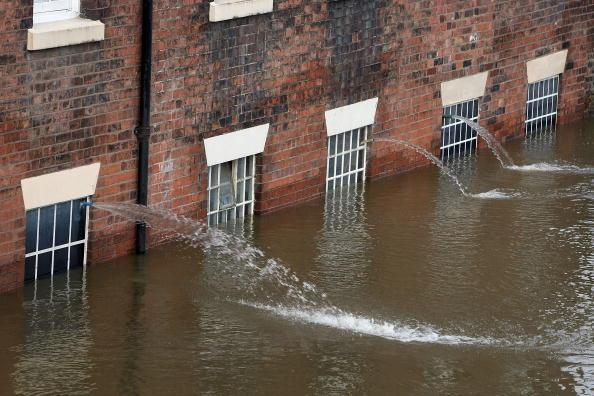 Christopher Furlong「Floods Continue To Threaten Communities」:写真・画像(7)[壁紙.com]