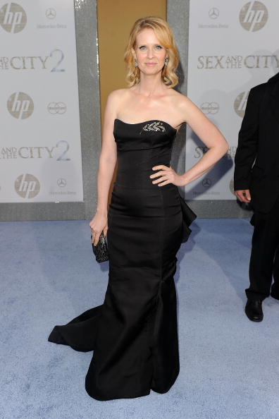 """Sex and the City 2「""""Sex And The City 2"""" New York Premiere - Arrivals」:写真・画像(8)[壁紙.com]"""
