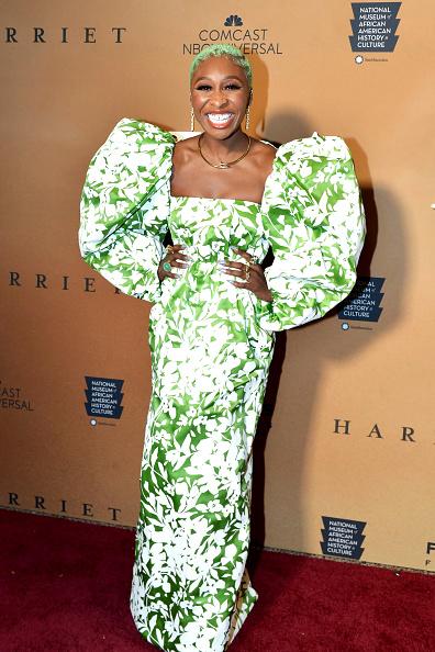 """Film Premiere「""""Harriet"""" Washington DC Premiere」:写真・画像(15)[壁紙.com]"""