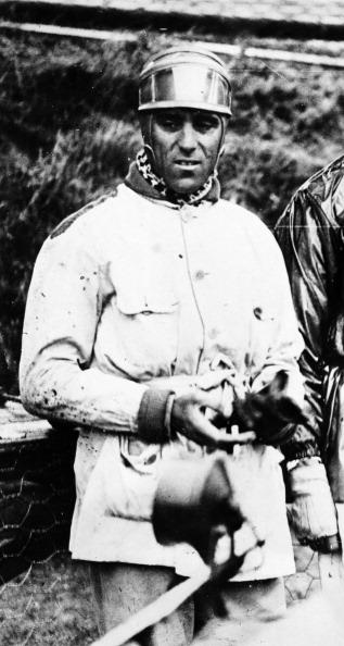 F1レース「Tazio Giorgio Nuvolari」:写真・画像(3)[壁紙.com]