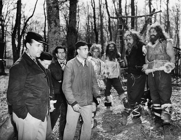 Roberto Rossellini - Film Director「Roberto Rossellini On Set」:写真・画像(18)[壁紙.com]