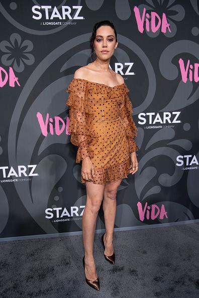 "Flounced Dress「LA Premiere Of Starz' ""VIDA"" - Red Carpet」:写真・画像(14)[壁紙.com]"