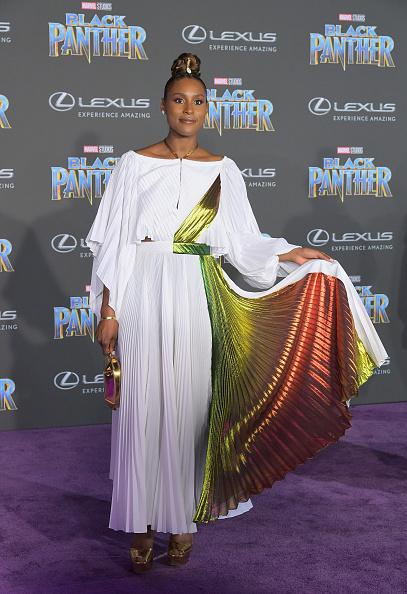 Film Premiere「World Premiere of Marvel Studios' Black Panther, presented by Lexus」:写真・画像(19)[壁紙.com]