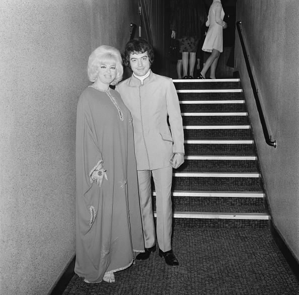 Comedy Film「Diana Dors and Alan Lake」:写真・画像(18)[壁紙.com]