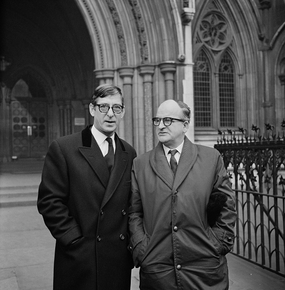 Harold Clements「John Boulting and Frank Launder」:写真・画像(17)[壁紙.com]