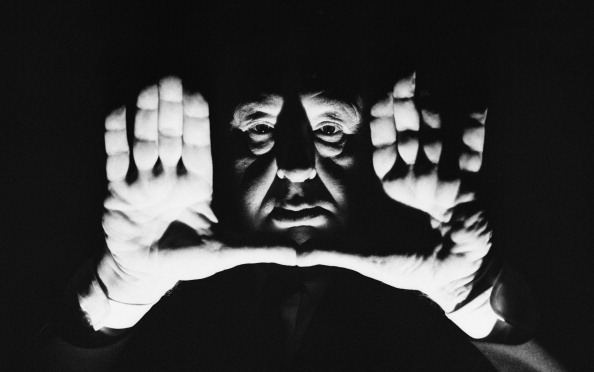 Shadow「Alfred Hitchcock」:写真・画像(15)[壁紙.com]