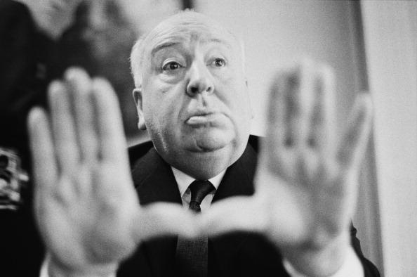 映画監督「Alfred Hitchcock」:写真・画像(12)[壁紙.com]