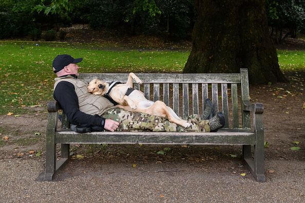 Relaxation「Daily UK Life」:写真・画像(0)[壁紙.com]