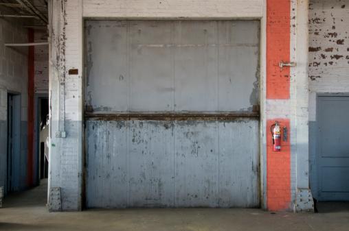 Brick Wall「Freight Elevator」:スマホ壁紙(18)