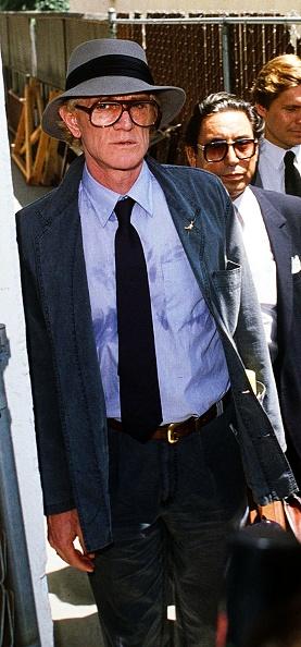 Incidental People「Richard Harris」:写真・画像(5)[壁紙.com]