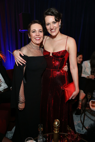 After Party「FOX, FX And Hulu 2019 Golden Globe Awards After Party - Inside」:写真・画像(10)[壁紙.com]