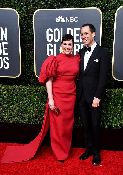 Golden Globe Awards「77th Annual Golden Globe Awards - Arrivals」:写真・画像(18)[壁紙.com]