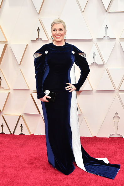 Academy Awards「92nd Annual Academy Awards - Arrivals」:写真・画像(13)[壁紙.com]