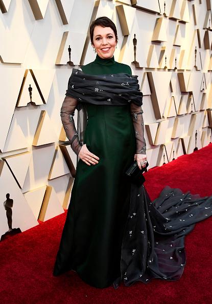 アカデミー賞「91st Annual Academy Awards - Red Carpet」:写真・画像(4)[壁紙.com]
