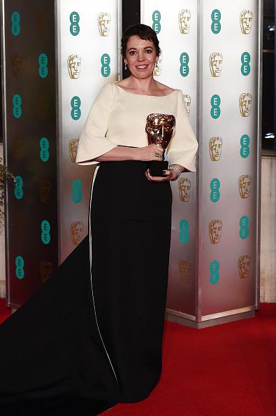 Eamonn M「EE British Academy Film Awards Gala Dinner - Red Carpet Arrivals」:写真・画像(12)[壁紙.com]