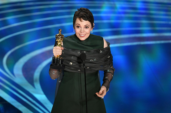 Academy Awards「91st Annual Academy Awards - Show」:写真・画像(3)[壁紙.com]