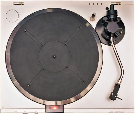 Grooved「Turntable top」:スマホ壁紙(7)
