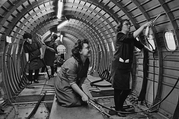 Vehicle Interior「Concorde Cleaners」:写真・画像(13)[壁紙.com]