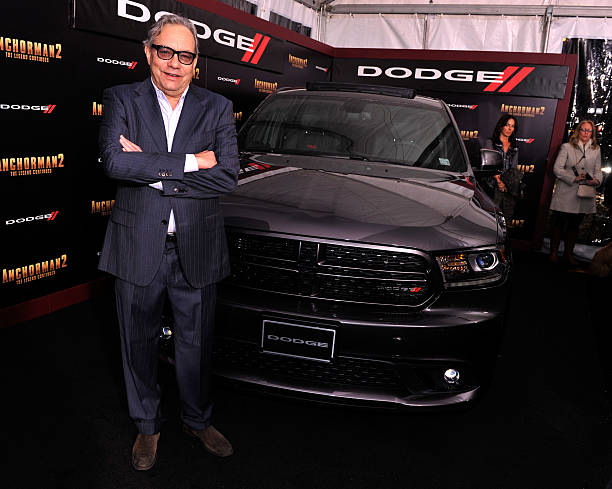 """Anchorman 2"" Premiere NYC Sponsored By Dodge:ニュース(壁紙.com)"