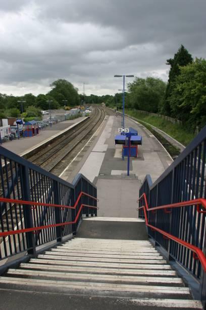 View of Hatton station:ニュース(壁紙.com)