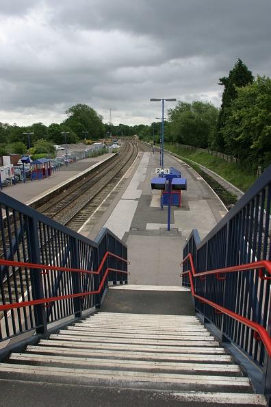 Finance and Economy「View of Hatton station」:写真・画像(9)[壁紙.com]