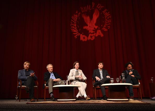 成功「67th Annual Directors Guild Of America Awards - Feature Film Symposium」:写真・画像(9)[壁紙.com]