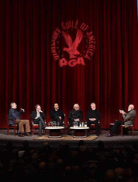 Alberto E「68th Annual Directors Guild Of America Awards - Feature Film Symposium」:写真・画像(14)[壁紙.com]