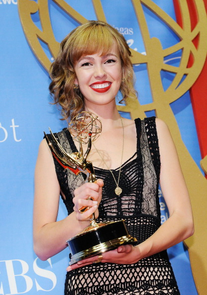 David Becker「38th Annual Daytime Entertainment Emmy Awards - Press Room」:写真・画像(16)[壁紙.com]