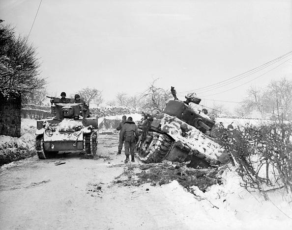 Fred Ramage「Stuck In The Snow」:写真・画像(16)[壁紙.com]