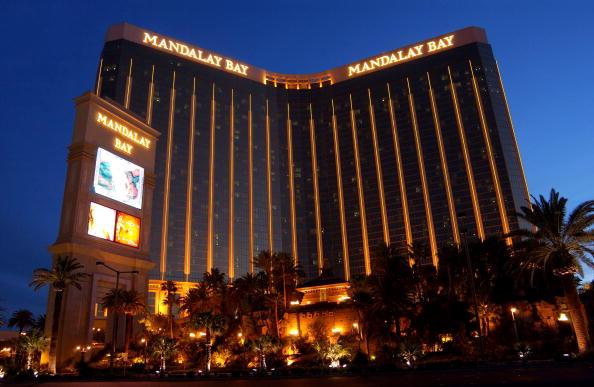Mandalay Bay Resort and Casino「Las Vegas Hotels And Casinos」:写真・画像(7)[壁紙.com]