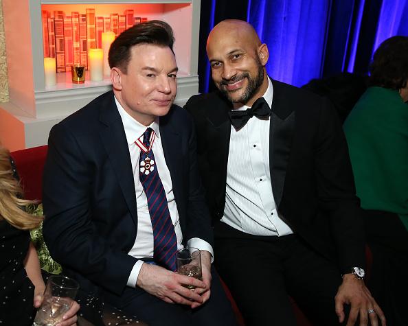 Hulu「FOX, FX And Hulu 2019 Golden Globe Awards After Party - Inside」:写真・画像(4)[壁紙.com]