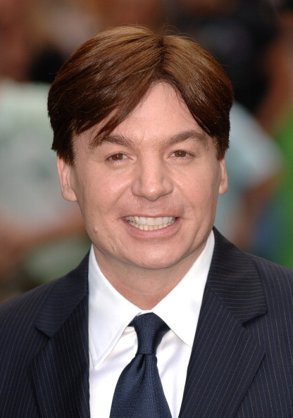 Photoshot「Mike Myers attending the UK premiere of.」:写真・画像(12)[壁紙.com]
