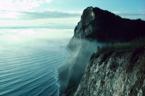 Growth「Mountainous coastline」:スマホ壁紙(12)