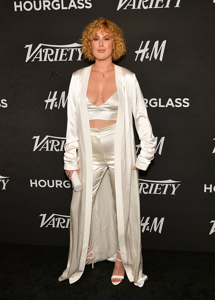 Curly Hair「Variety's Annual Power Of Young Hollywood - Arrivals」:写真・画像(12)[壁紙.com]