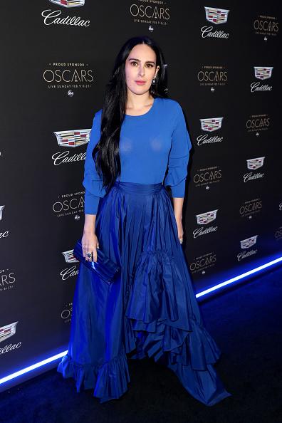 Week「Cadillac Celebrates Oscar Week 2020」:写真・画像(13)[壁紙.com]