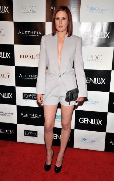 Pacific Design Center「Genlux Magazine's BritWeek Designer Of The Year Fashion Show & Awards」:写真・画像(5)[壁紙.com]
